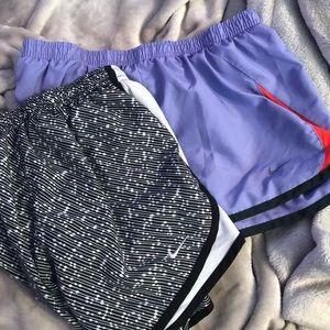 Small Nike Shorts!!!